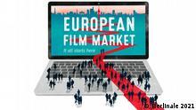 Pressebild Berlinale 2021 | EFM 2021