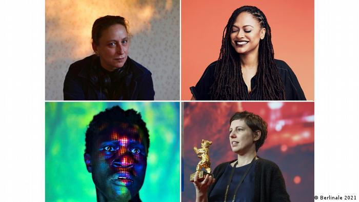 Jóvenes talentos de la Berlinale