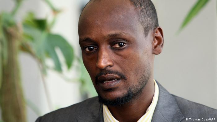 Tschad Yaya Dillo