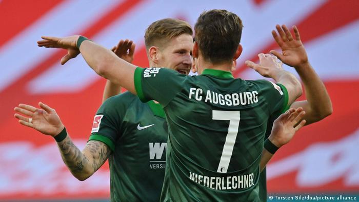 Fußball Bundesliga | Mainz 05 - FC Augsburg