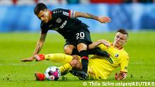 Fußball Bundesliga | Leverkusen - Freiburg