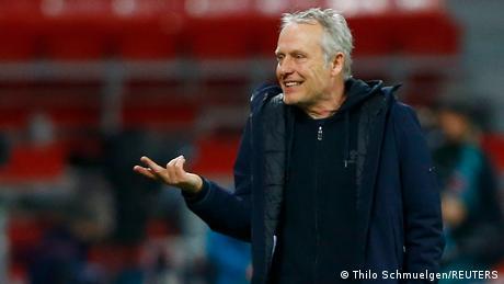 Christian Streich and Jürgen Klopp criticize Saudi takeover of Newcastle United
