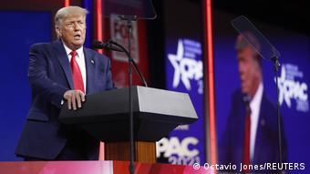 Επιστροφή του Τραμπ (και του τραμπισμού) στο πολιτικό προσκήνιο με ομιλία στη Διάσκεψη Συντηρητικής Πολιτικής Δράσης στο Ορλάντο