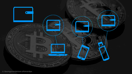 Bildergalerie Bitcoin 4 von 11