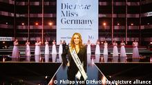Anja Kallenbach Miss Germany 2021