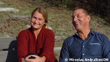 Angela und Karsten Schneider