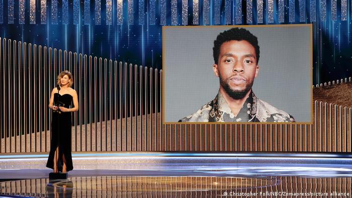 USA Verleihung Golden Globes 2021