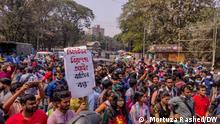 Bangladesch Aktivisten Ahmed Kabir Kishore