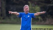 Trainerkandidat Schalke 04 | Peter Neururer