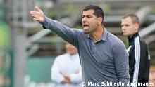 Trainerkandidat Schalke 04 | Dimitrios Grammozis