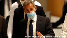 Експрезидент Франції Ніколя Саркозі став першим лідером країни, який в сучасній історії Франції особисто постав перед судом за звинуваченнями у корупції