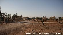 Syrien | Dürre in Binnish