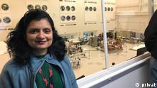 USA NASA Raumfahrt Ingenieurin Yogita Shah