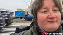 Belarus | Olga Bykovskaya Journalistin