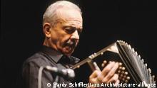 Hamburg | Konzert von Astor Piazzolla - Sextett live in Hamburg in der Fabrik 80er Jahre