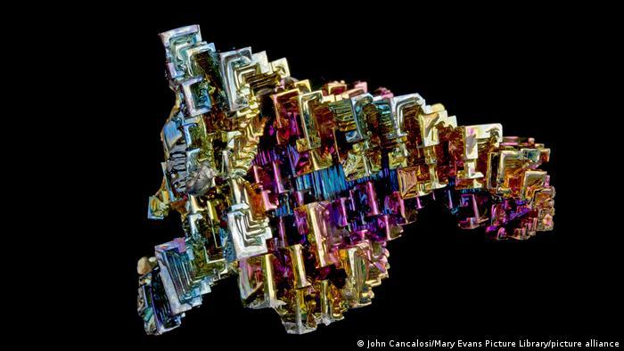 Critical Raw Materials | Bismuth
