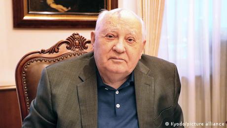 Γκορμπατσόφ, ο αναμορφωτής
