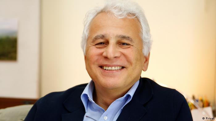 İstanbul Teknik Üniversitesi'den Prof. Dr. Öner Günçavdı