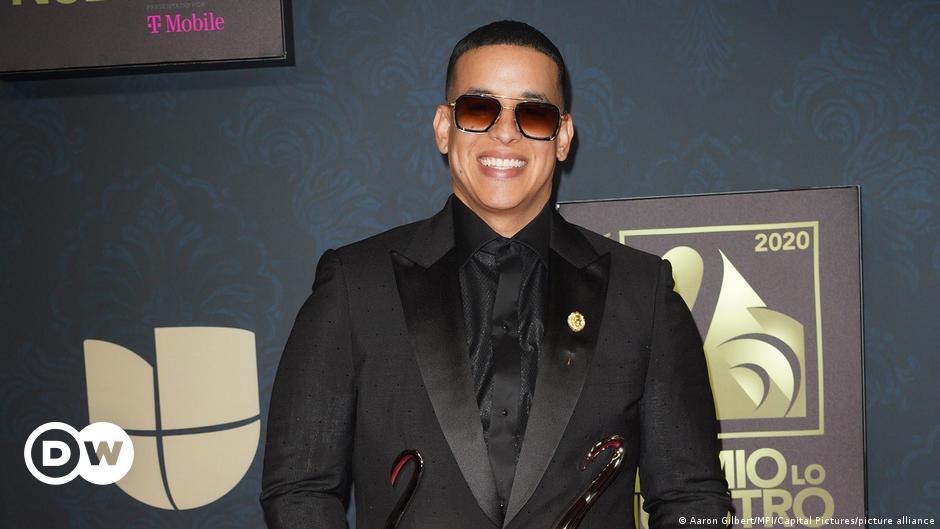 Daddy Yankee Revela Que Subió 23 Kilos Por La Pandemia Música Dw 01 03 2021