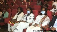 Äthiopien Amhara Frauen Liga