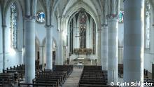 Deutschland | Kirche St. Nicolai in Lippstadt