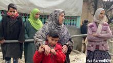 Kaschmir | Ethnie der Gujjar