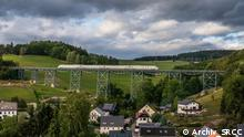 Bahn Annaberg | Teststrecke in Annaberg