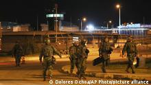 Ecuador Gefängnis Unruhen
