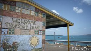 DW Dokus Island Paradise
