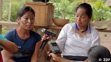 Radio-Frauen aus dem Regenwald 10966 ZDF