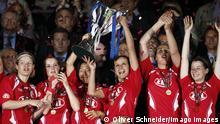 Deutschland | Fußball | Turbine Potsdam | Championsleague Sieger