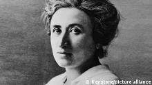 Rosa Luxemburg NEU