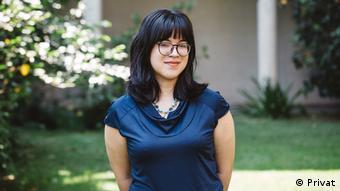 Expertin Marianne Díaz i