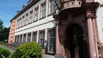 Ikonenmuseum in Frankfurt