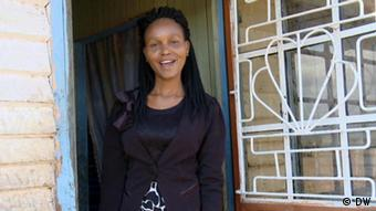 DW Global 3000 | Wohnzimmer Kenia