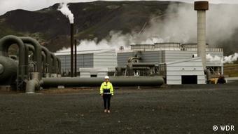 DW Global 3000 | Island CO2