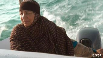 DW Global 3000 | Iran Fischerin
