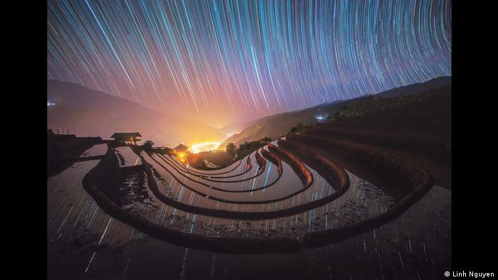 Astronomy Photographer of the Year Award 2020 | Reflection of the Stars | Linh Nguyen