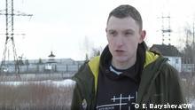 Konstantin Kotov - gesellschaftlicher Aktivist in Russland