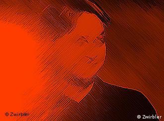 Profilfoto des Autors TG bei Facebook (Foto: DW)