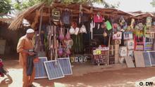 EcoAfrica Burkina Solar