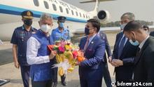 S Jaishankar Indien Minister für äußere Angelegenheiten