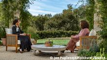 Meghan Markle Interview mit Oprah Winfrey