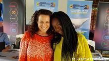 Lara Utian-Preston Edima Otuokon Ladima Foundation