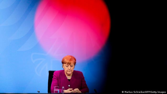 Weltspiegel 04.03.2021 | Corona |Deutschland Berlin, Angela Merkel, Bundeskanzlerin
