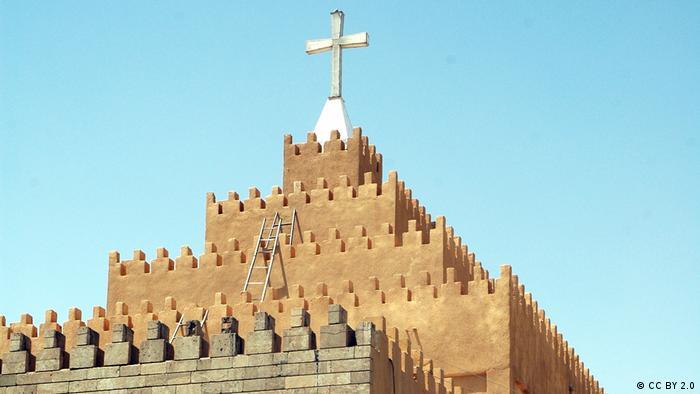 La Iglesia Católica Caldea en Irak