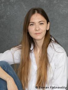 Татьяна Стрижевская