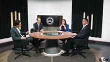 Screenshots DW-Sendung TTP vom 04.03.2021