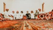 Buch vom Stephan Orth: Couchsurfing in Saudi Arabien