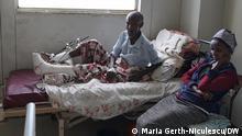 BG Tigray | Hospital